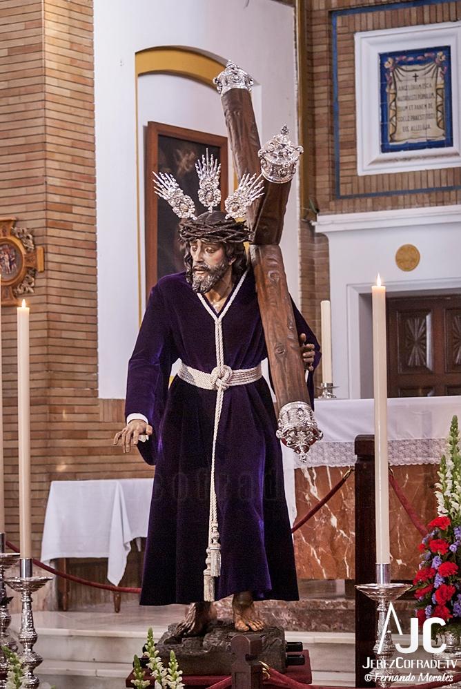 Vuelta Restauracion Jesus de las Misericordias (5)