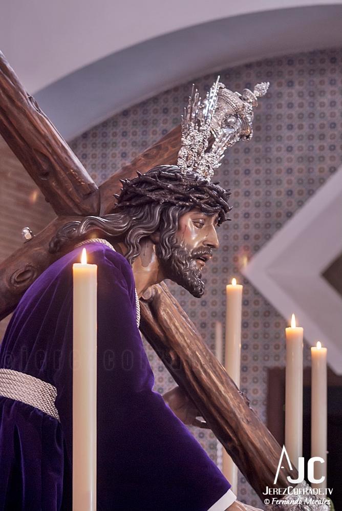 Vuelta Restauracion Jesus de las Misericordias (7)