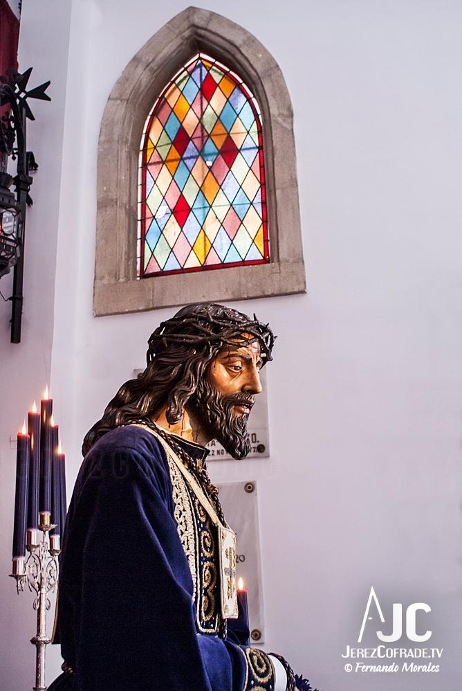 Besamanos Primer Viernes de Marzo Jerez 2019 (21)
