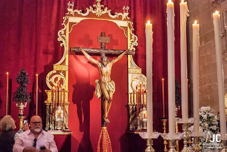 Buena Muerte – Segundo Domingo de Cuaresma Jerez 2019 (5)