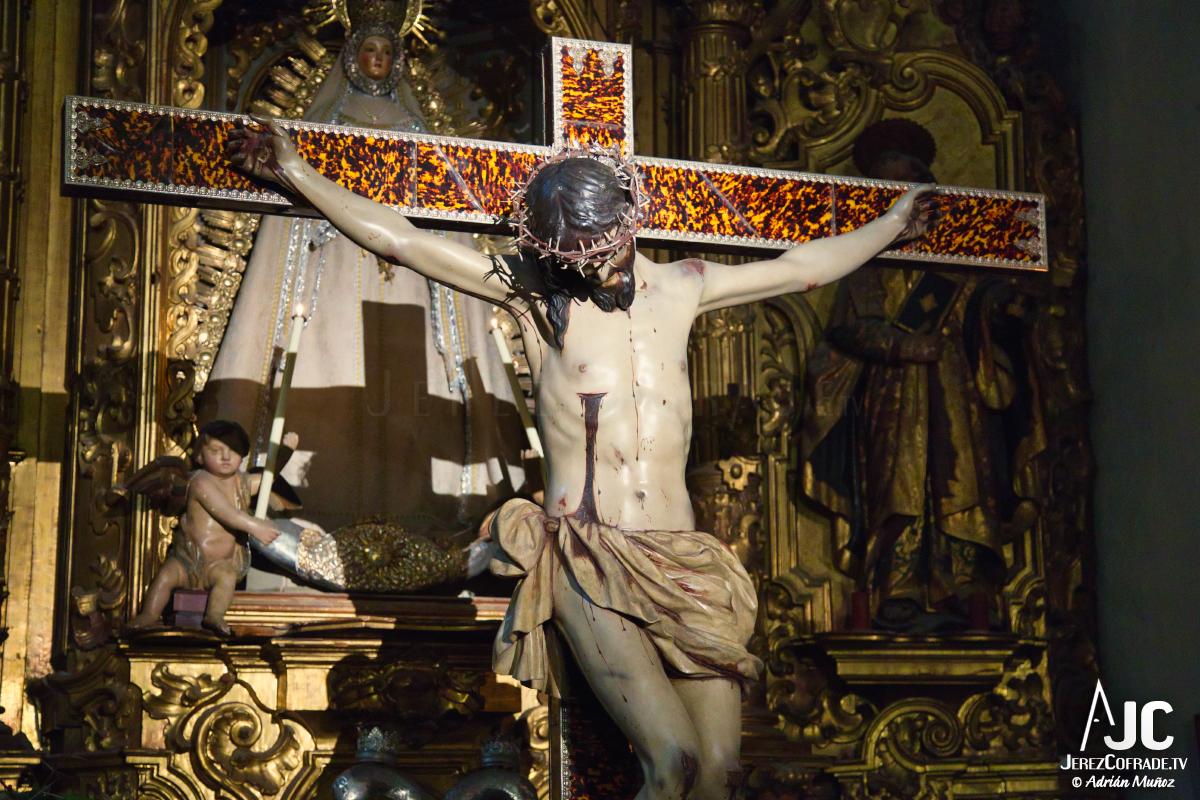 Cristo de la Salud – Miercoles de Ceniza 2019 (1)