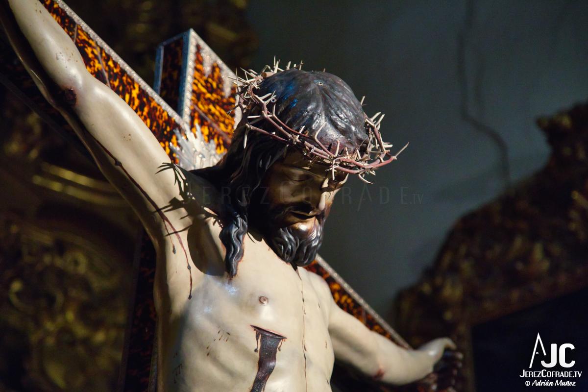 Cristo de la Salud – Miercoles de Ceniza 2019 (2)