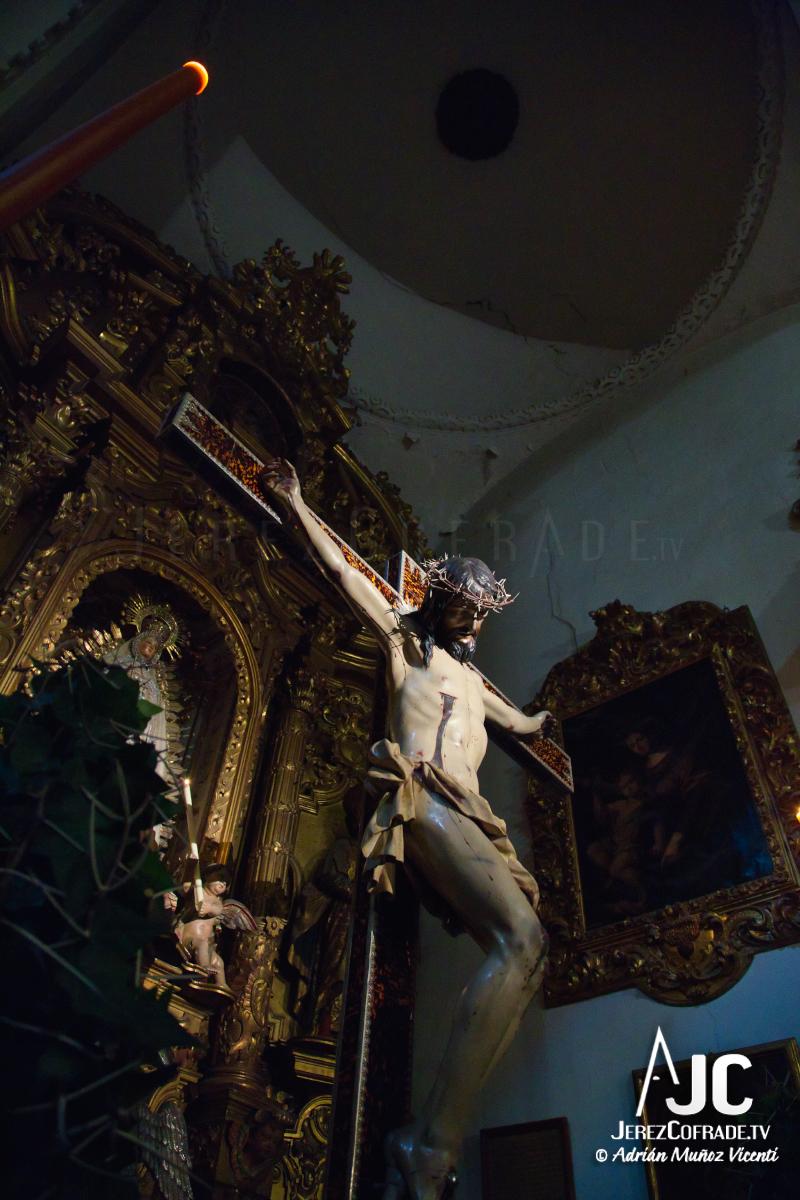 Cristo de la Salud – Miercoles de Ceniza 2019 (3)