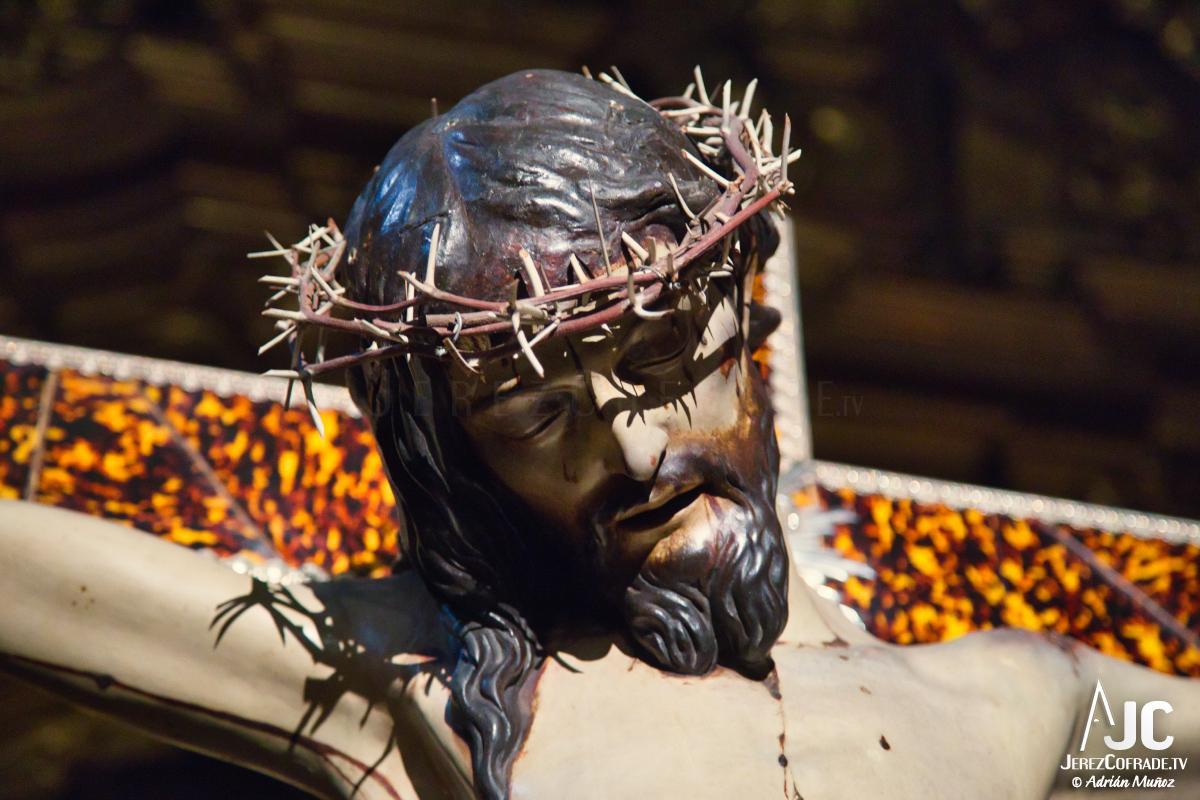 Cristo de la Salud – Miercoles de Ceniza 2019 (5)