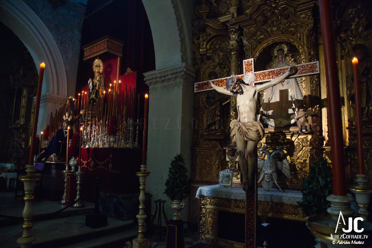 Cristo de la Salud – Miercoles de Ceniza 2019 (6)