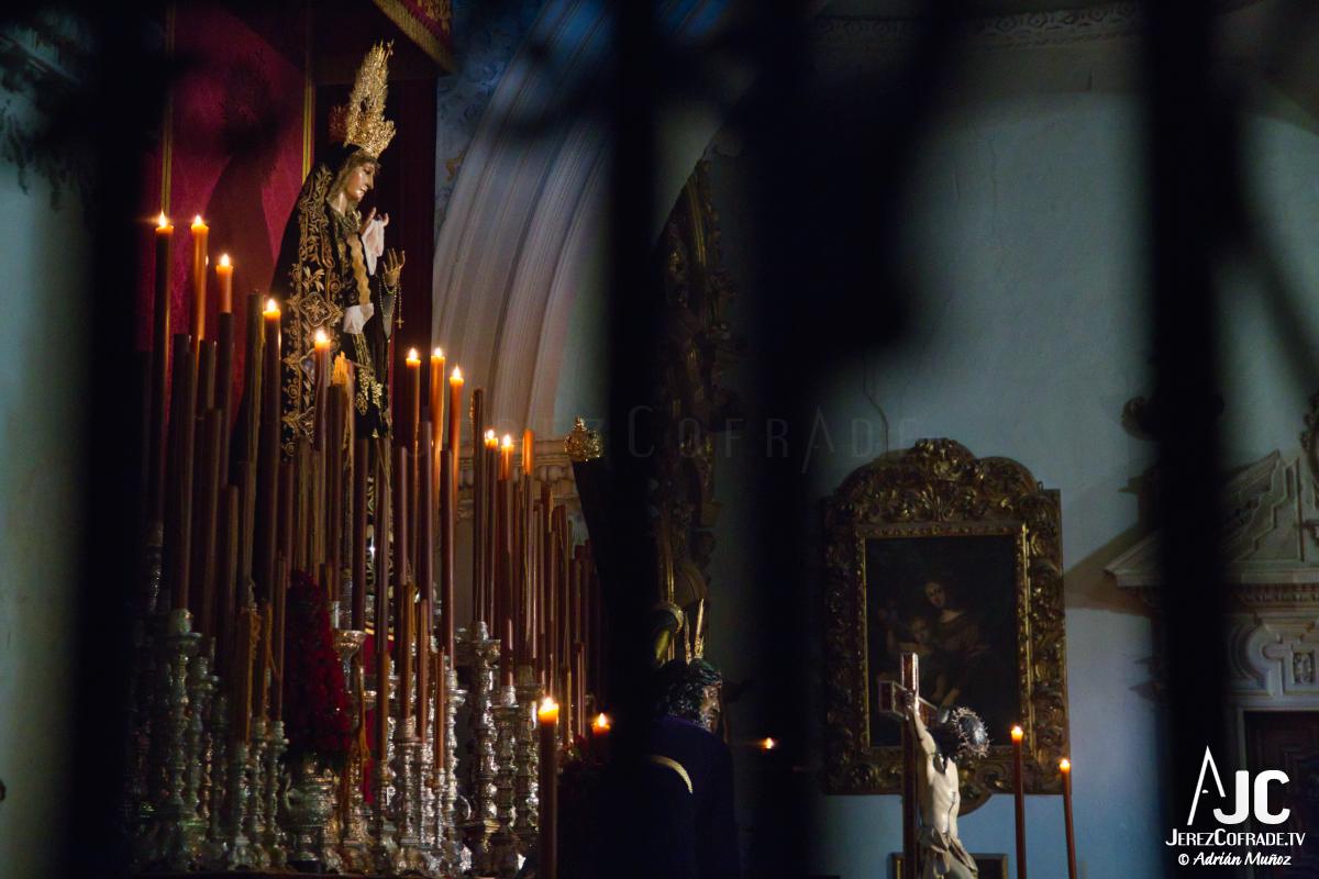 Cristo de la Salud – Miercoles de Ceniza 2019 (8)