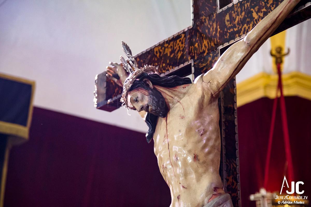 Cristo del Calvario – Primer Domingo de Cuaresma (3)