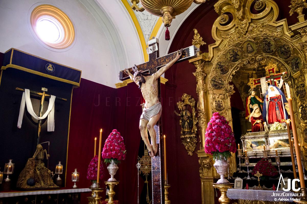 Cristo del Calvario – Primer Domingo de Cuaresma (4)