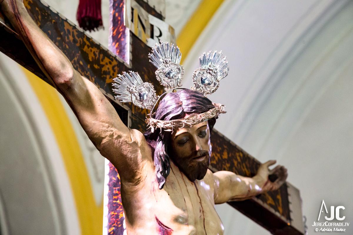 Cristo del Calvario – Primer Domingo de Cuaresma (6)