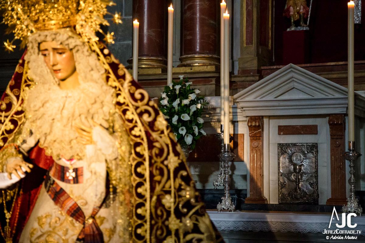Encarnacion – Primer Domingo de Cuaresma (3)