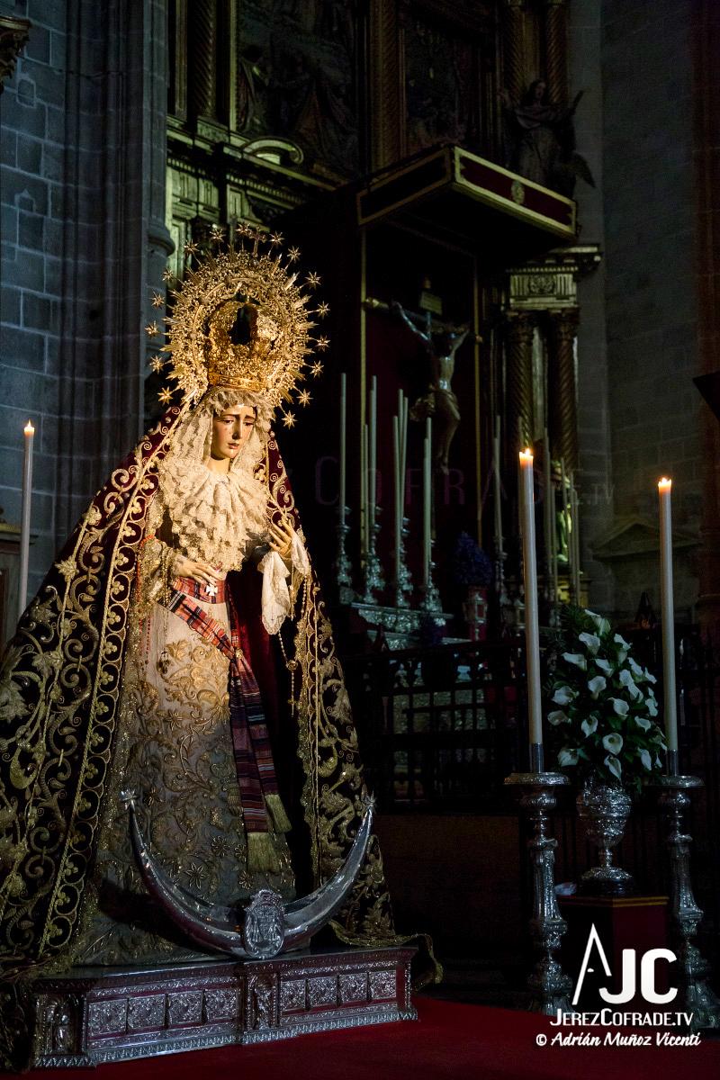 Encarnacion – Primer Domingo de Cuaresma (6)