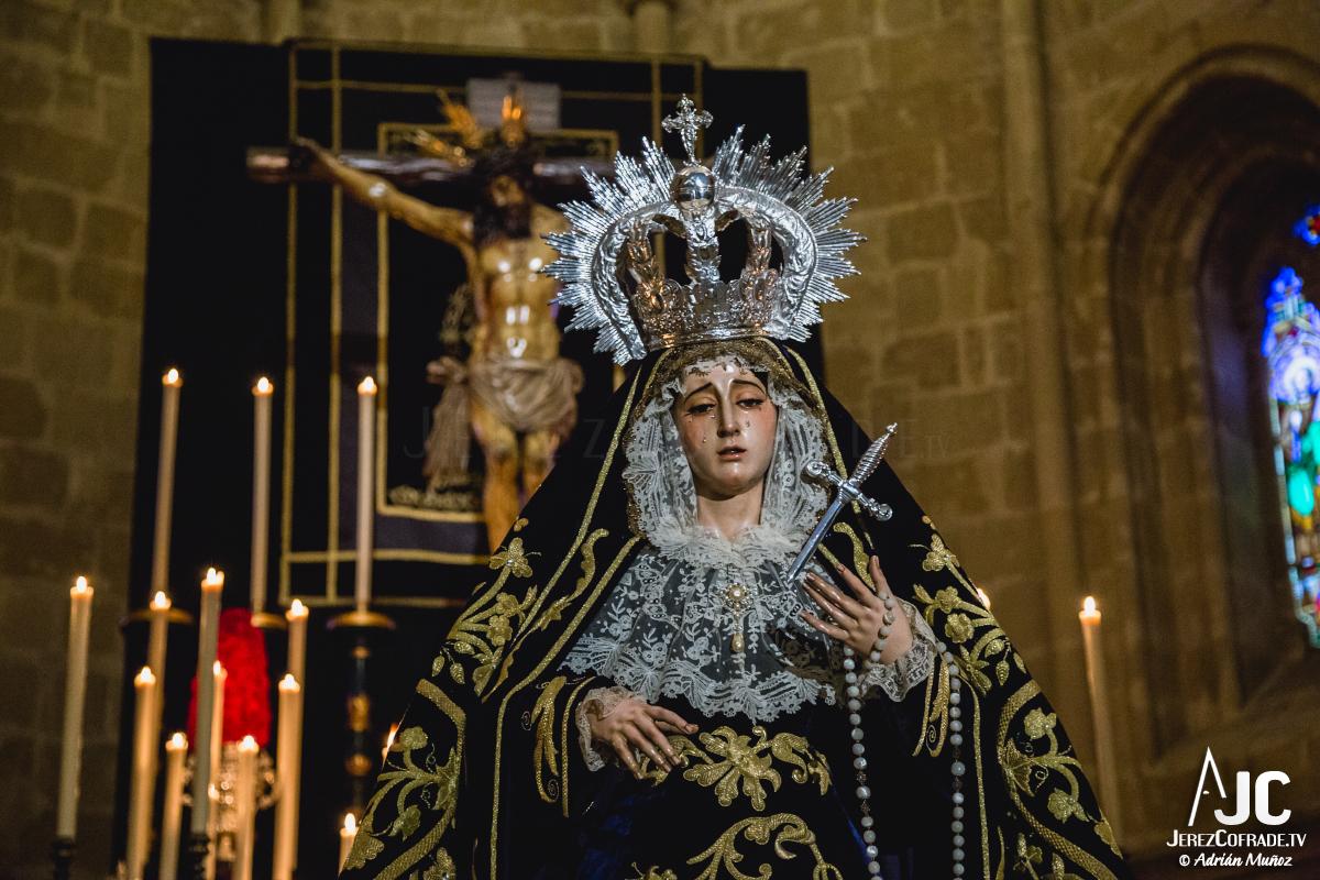 Lagrimas – Segundo Domingo de Cuaresma Jerez 2019 (3)