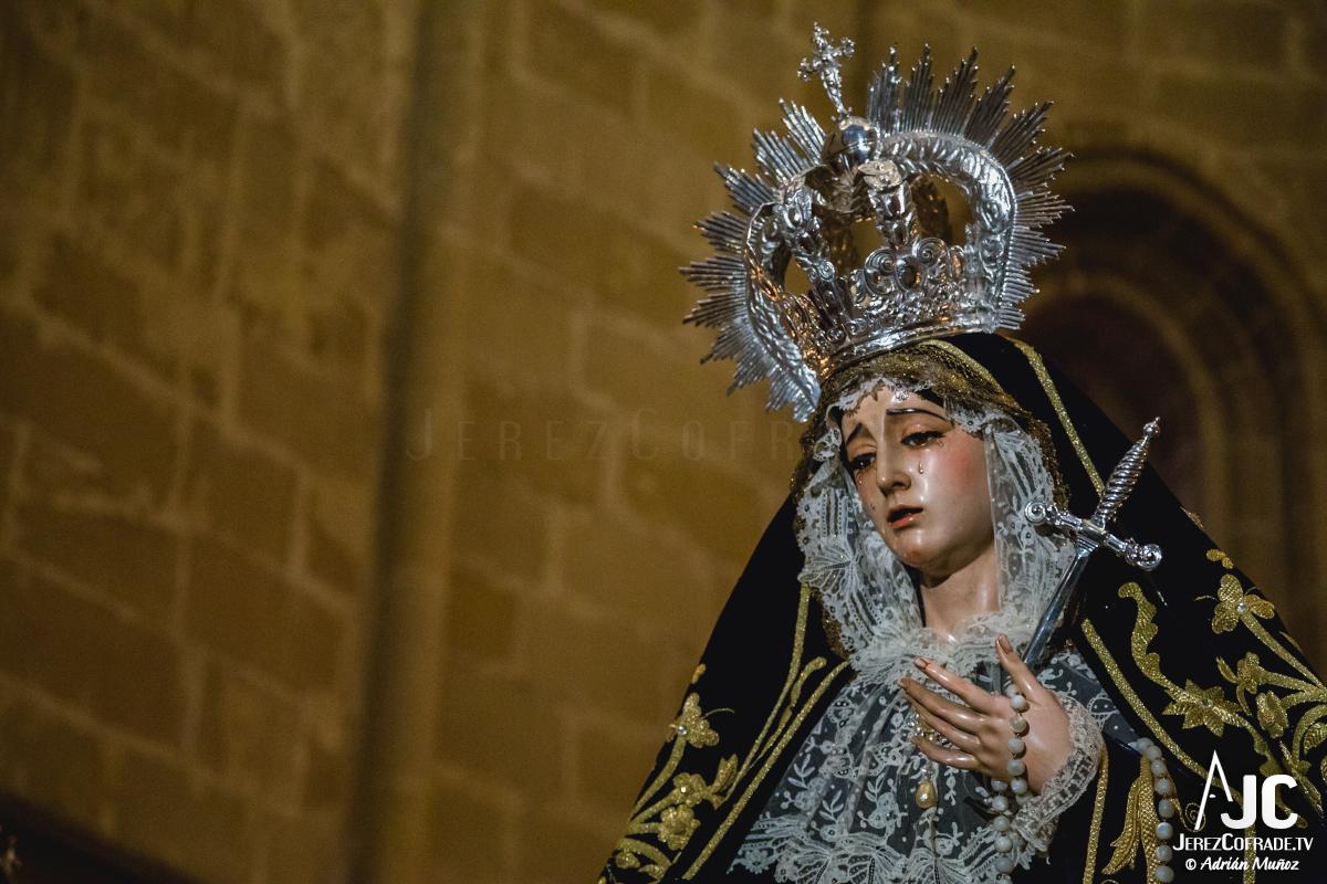 Lagrimas – Segundo Domingo de Cuaresma Jerez 2019 (5)