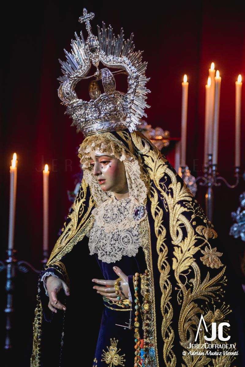 Loreto – Segundo Domingo de Cuaresma Jerez 2019 (1)
