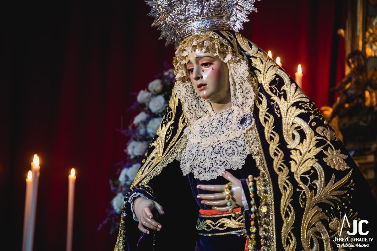 Loreto – Segundo Domingo de Cuaresma Jerez 2019 (2)