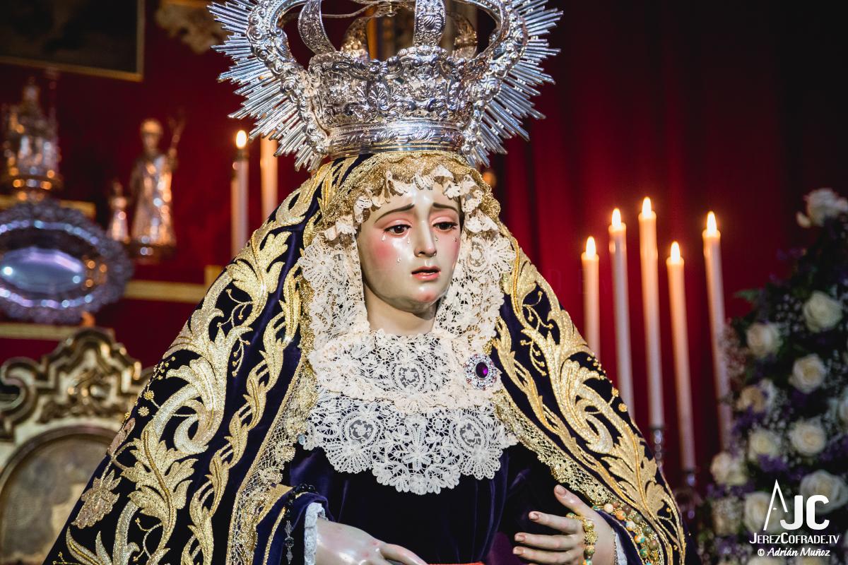 Loreto – Segundo Domingo de Cuaresma Jerez 2019 (3)