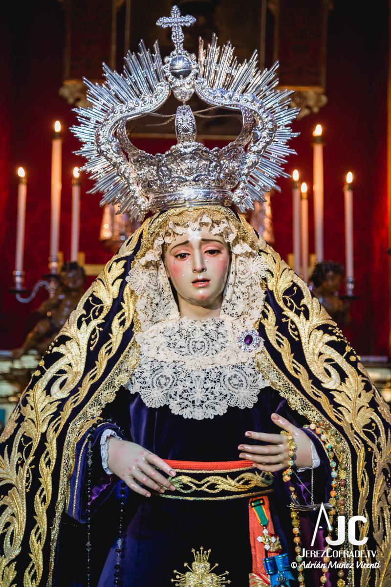 Loreto – Segundo Domingo de Cuaresma Jerez 2019 (4)