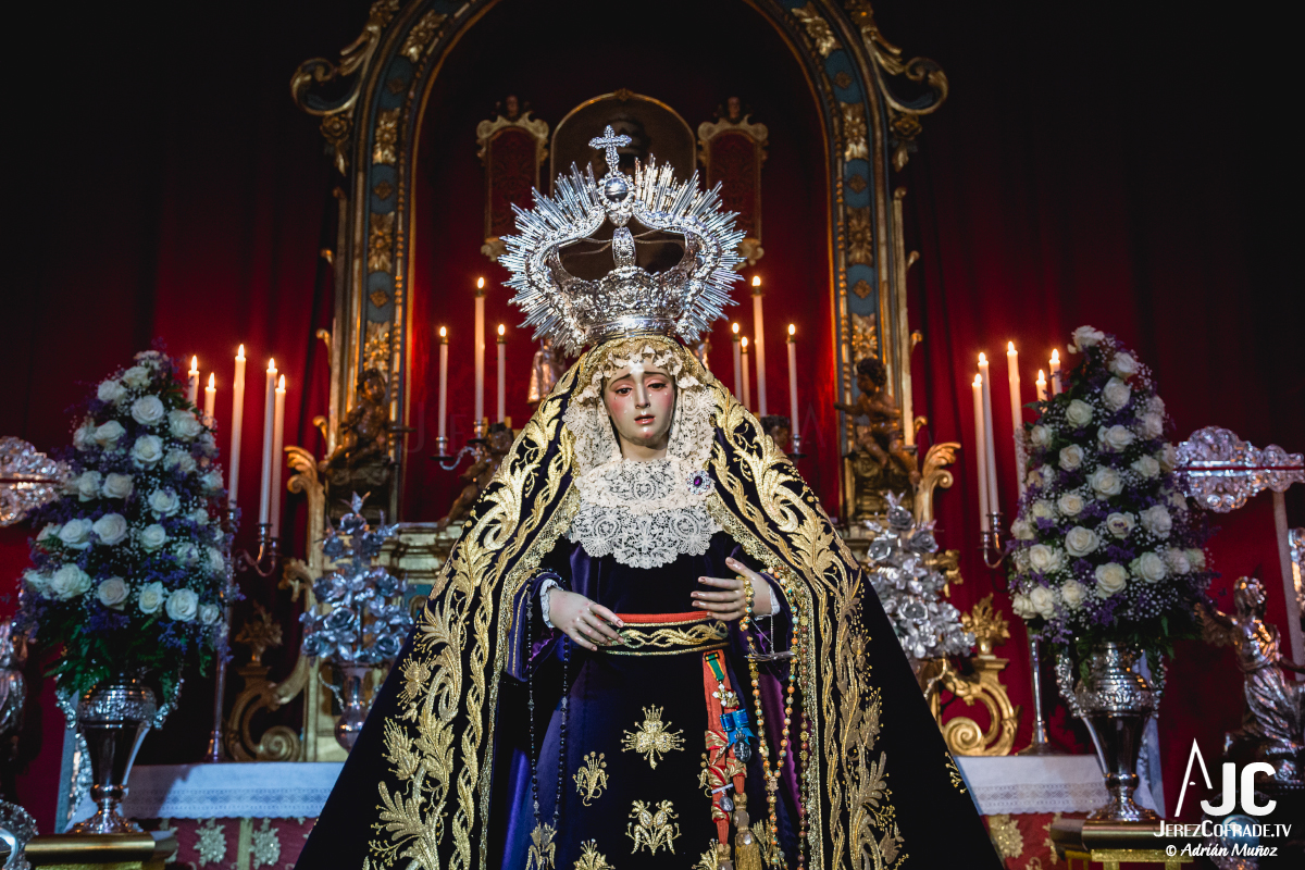 Loreto – Segundo Domingo de Cuaresma Jerez 2019 (5)