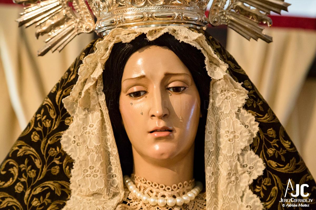 Maria Santisima de los Desamparados – Primer Domingo de Cuaresma (5)