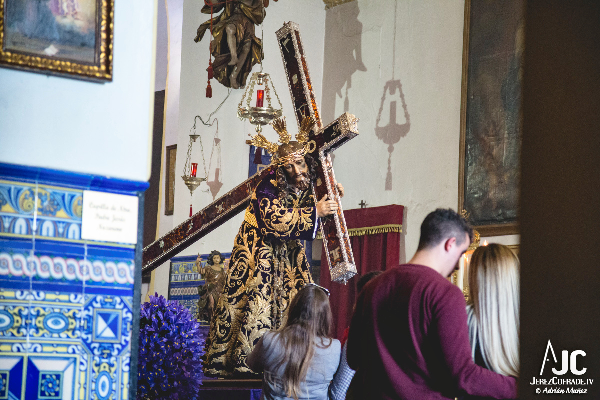 Nazareno – Primer Domingo de Cuaresma (4)