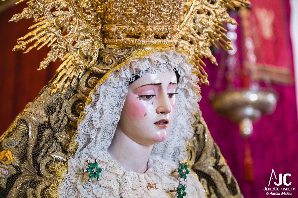 Paz y Afliccion – Segundo Domingo de Cuaresma Jerez 2019 (3)