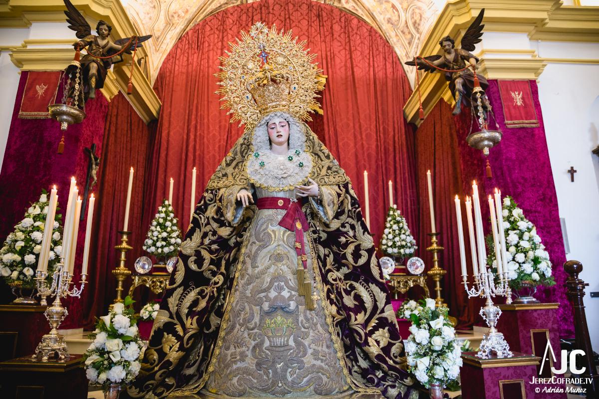Paz y Afliccion – Segundo Domingo de Cuaresma Jerez 2019 (4)