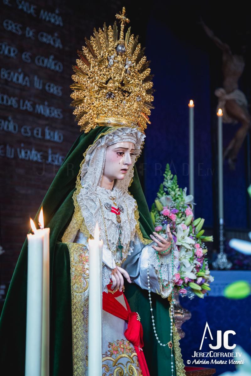 Refugio de los Pecadores Segundo Domingo de Cuaresma Jerez 2019 (3)