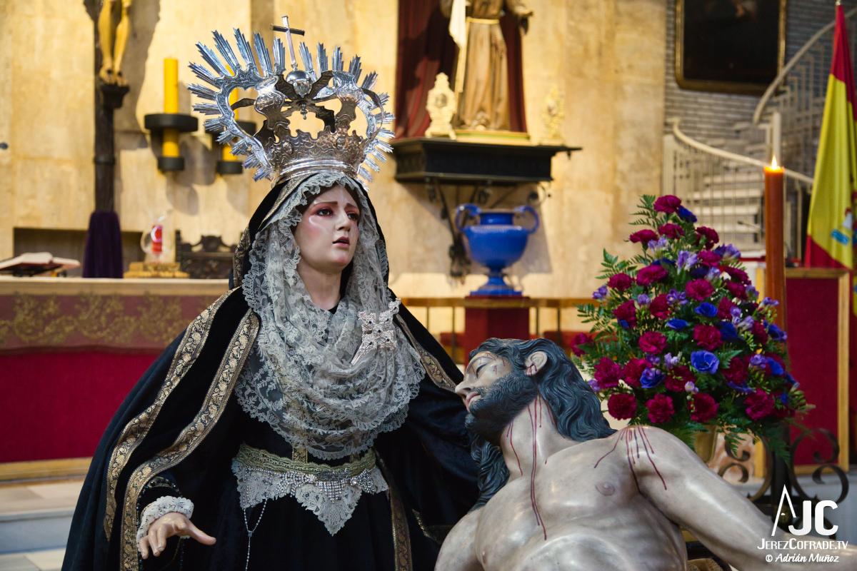 Sagrada Mortaja – Miercoles de Ceniza 2019 (1)