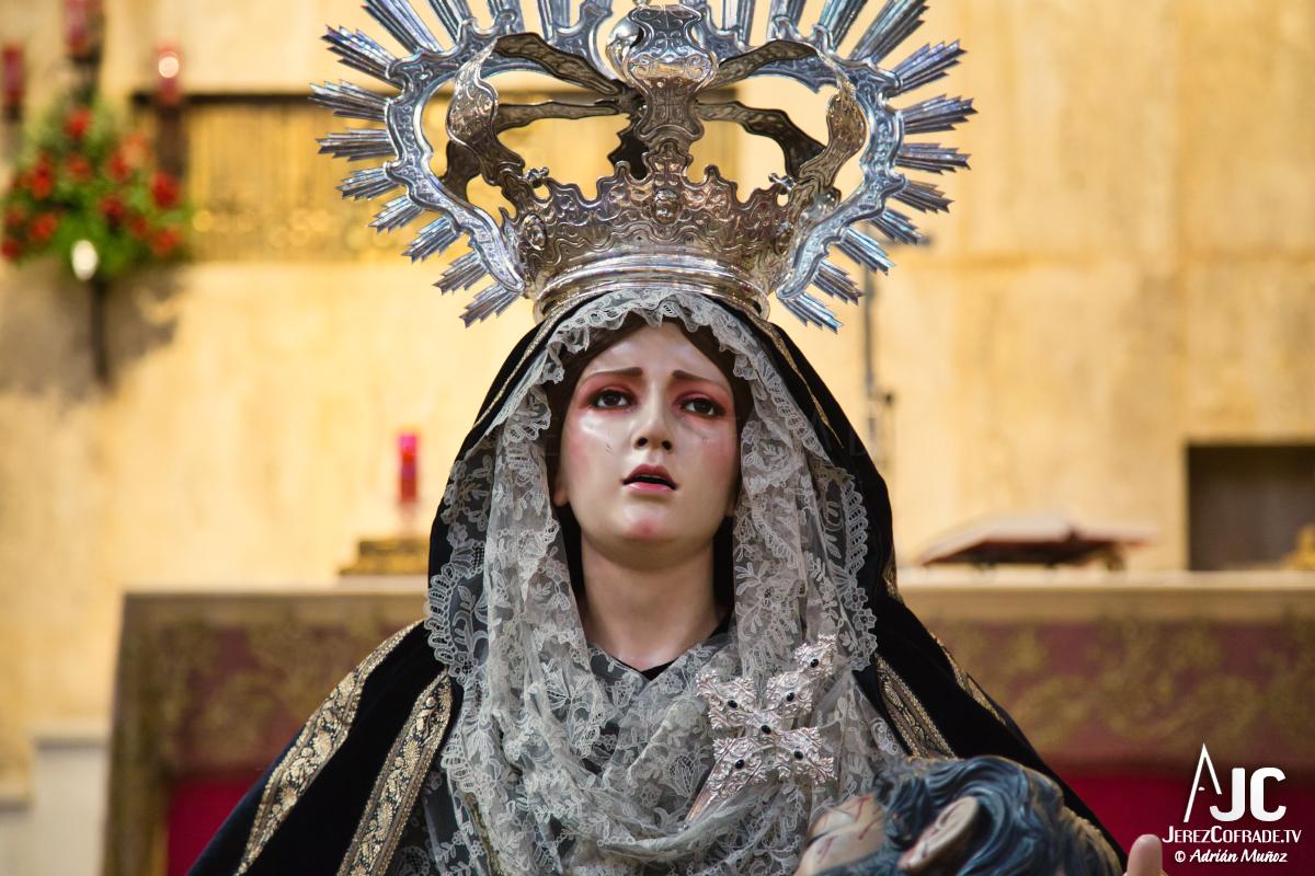 Sagrada Mortaja – Miercoles de Ceniza 2019 (6)
