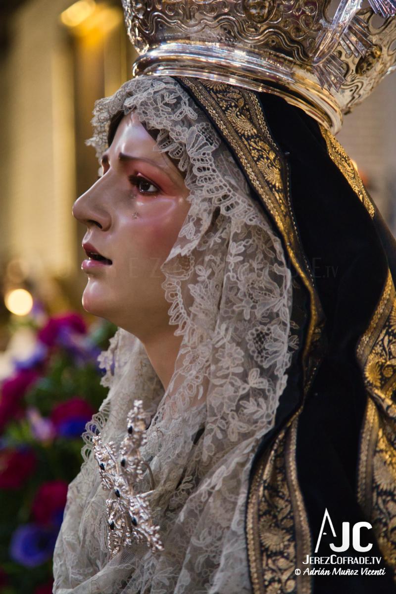 Sagrada Mortaja – Miercoles de Ceniza 2019 (7)