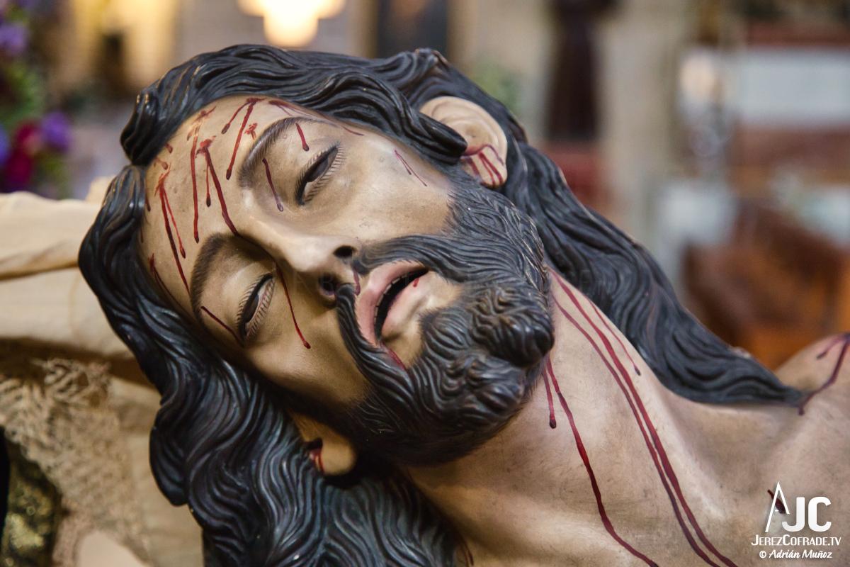Sagrada Mortaja – Miercoles de Ceniza 2019 (8)