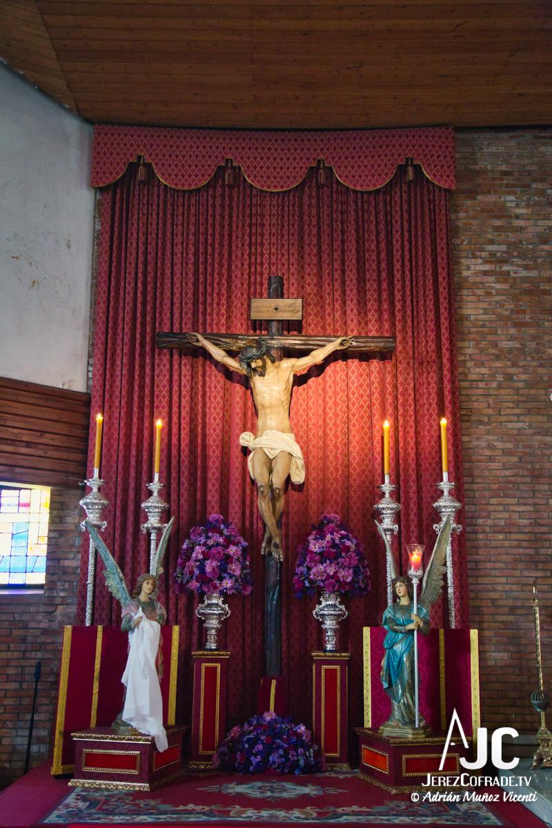 Santisimo Cristo de las Misericordias – Miercoles de Ceniza 2019 (2)