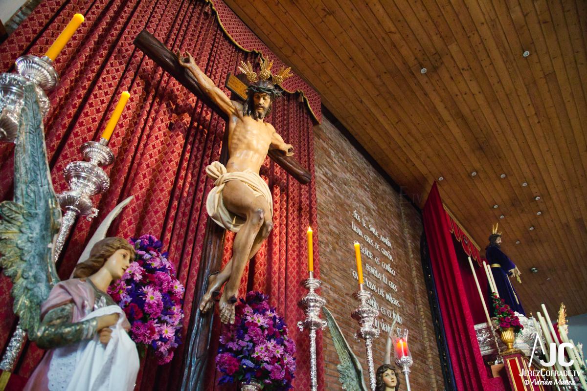 Santisimo Cristo de las Misericordias – Miercoles de Ceniza 2019 (5)