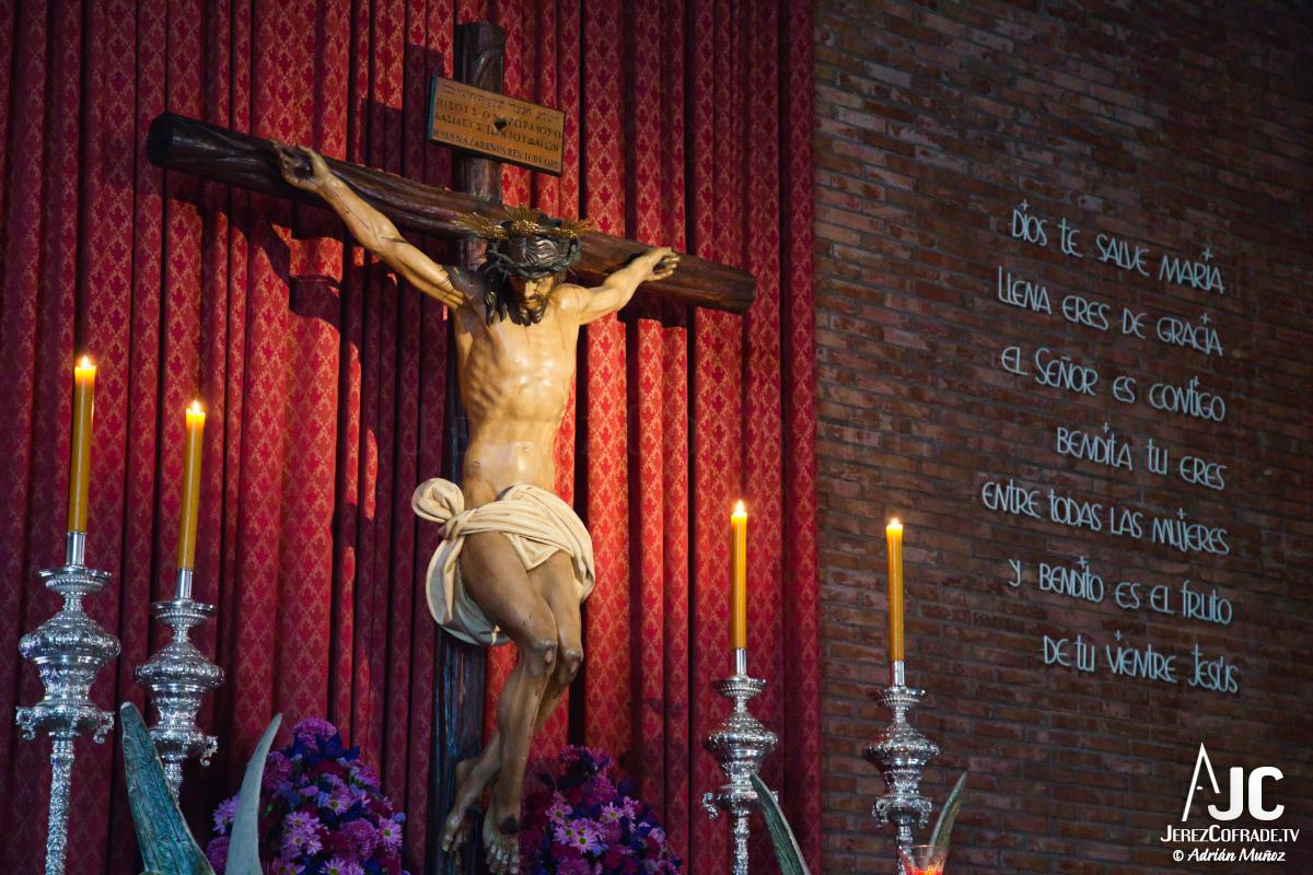 Santisimo Cristo de las Misericordias – Miercoles de Ceniza 2019 (7)