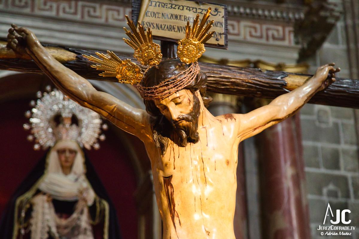 Santo Crucifijo de la Salud – Miercoles de Ceniza 2019 (2)