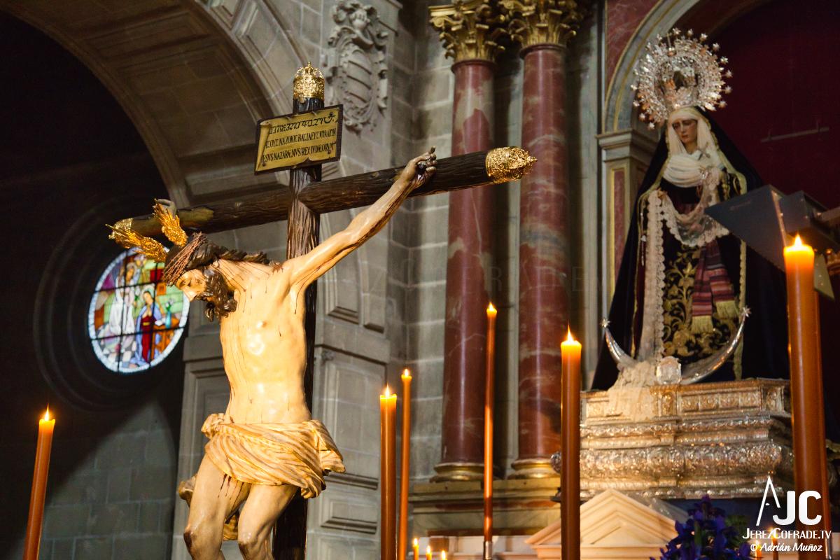 Santo Crucifijo de la Salud – Miercoles de Ceniza 2019 (6)