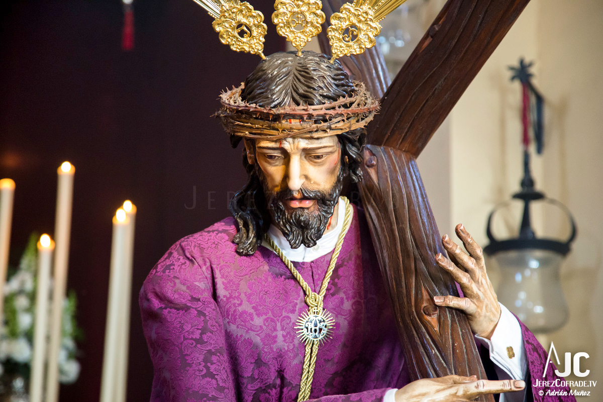 Senor del Amparo – Primer Domingo de Cuaresma (6)