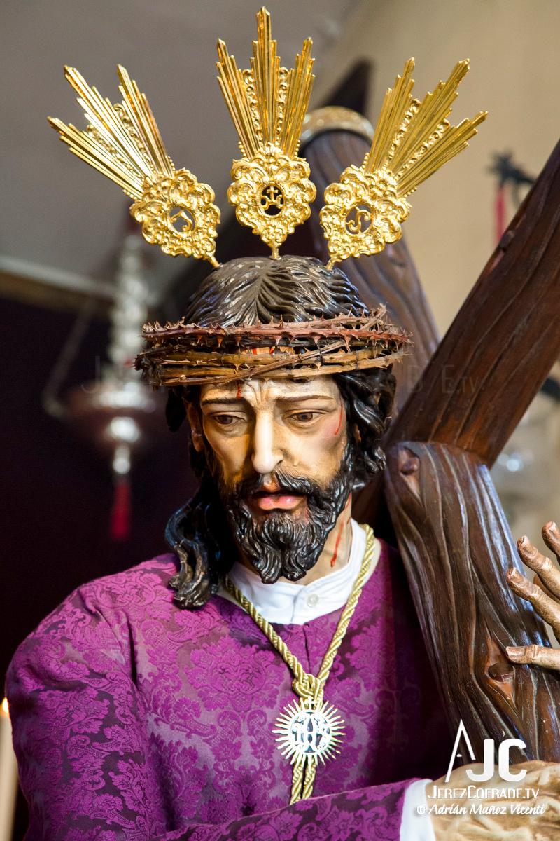 Senor del Amparo – Primer Domingo de Cuaresma (7)