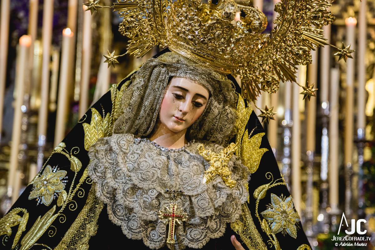 Socorro – Segundo Domingo de Cuaresma Jerez 2019 (2)