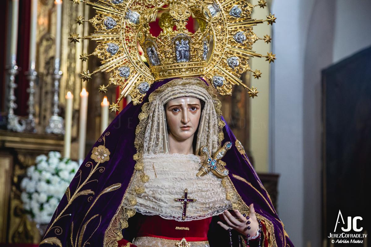 Traspaso – Segundo Domingo de Cuaresma Jerez 2019 (1)