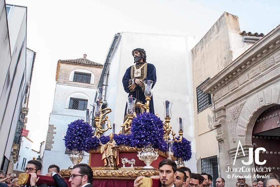 Via Crucis Cautivo Jerez 2019 (10)