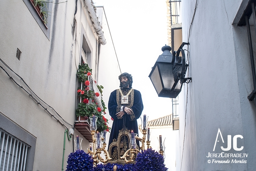 Via Crucis Cautivo Jerez 2019 (11)