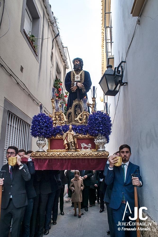 Via Crucis Cautivo Jerez 2019 (12)