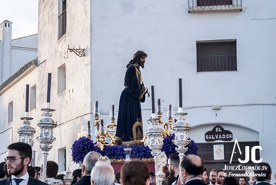 Via Crucis Cautivo Jerez 2019 (14)