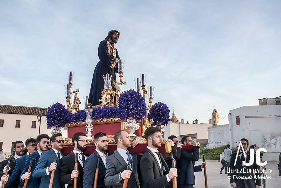 Via Crucis Cautivo Jerez 2019 (15)
