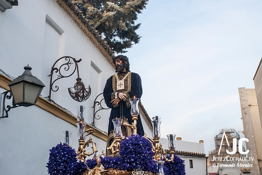 Via Crucis Cautivo Jerez 2019 (16)