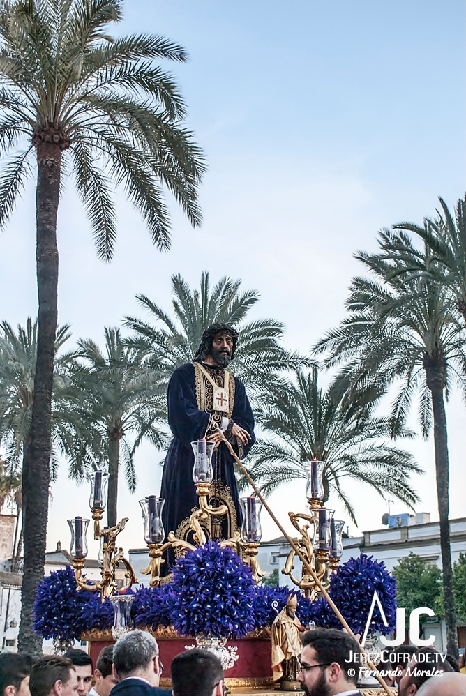 Via Crucis Cautivo Jerez 2019 (17)