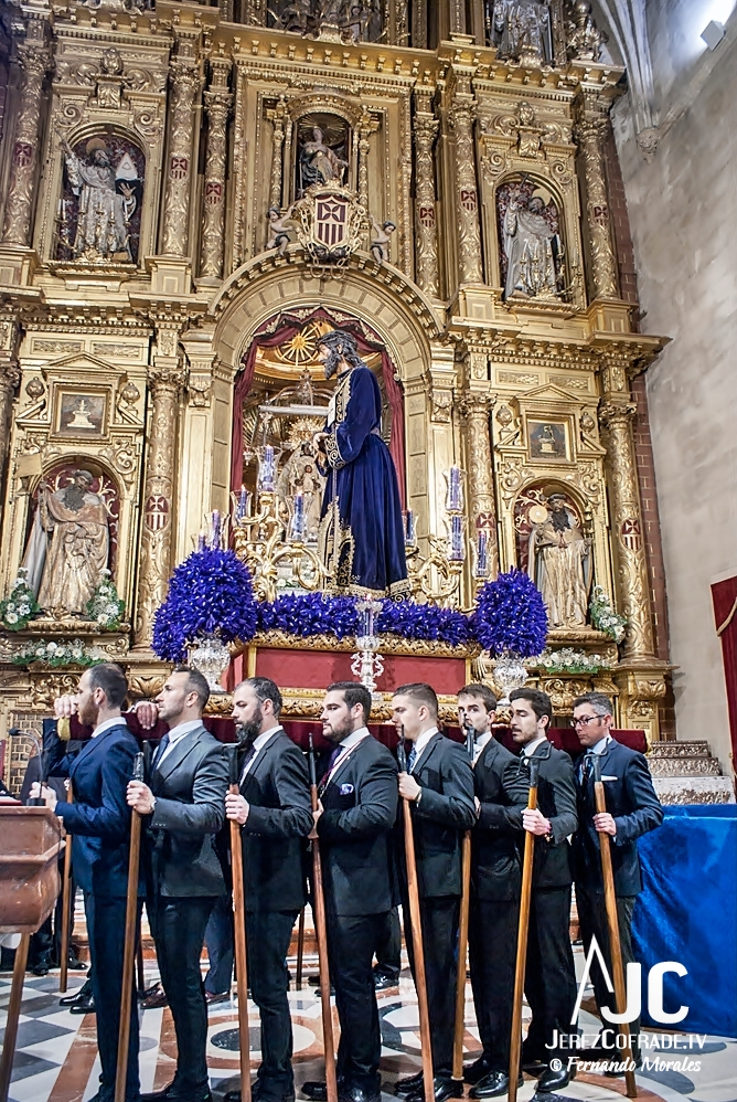 Via Crucis Cautivo Jerez 2019 (18)