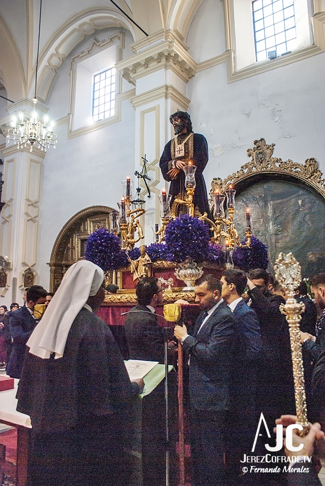 Via Crucis Cautivo Jerez 2019 (2)