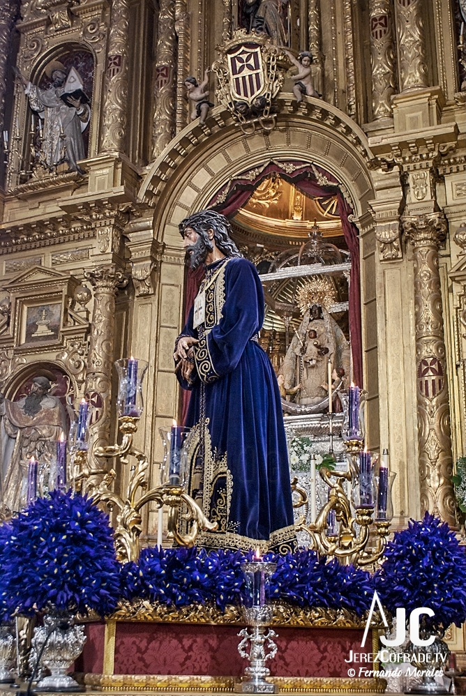 Via Crucis Cautivo Jerez 2019 (20)